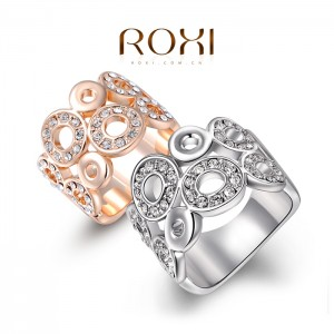 luxury diamond rings